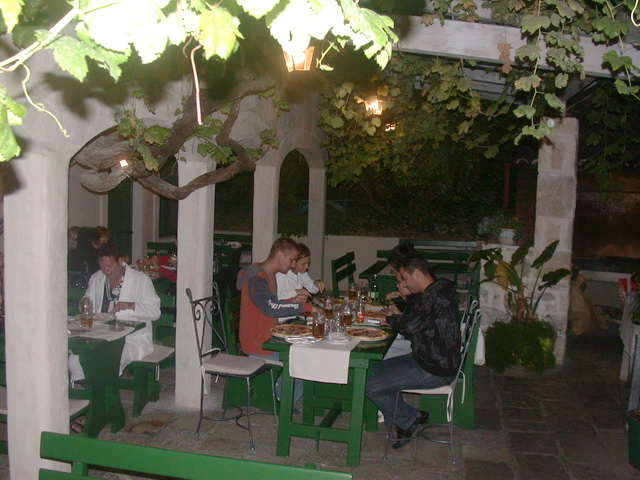 Kroatisches Restaurant Regensburg